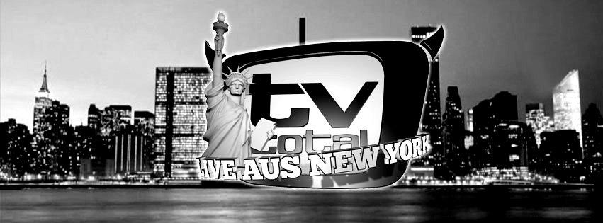 TV total NY
